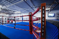 TRY THE ULTIMATE WORKOUT - BOXING/KICKBOXING