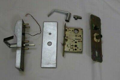 Hotel Onity Ht24 Tesa Magnetic Card Door Lock