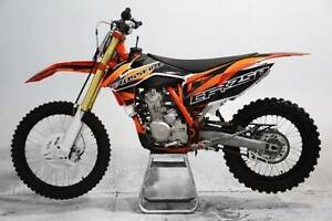 CROSSFIRE CFR250 - BRAND NEW Jimboomba Logan Area Preview