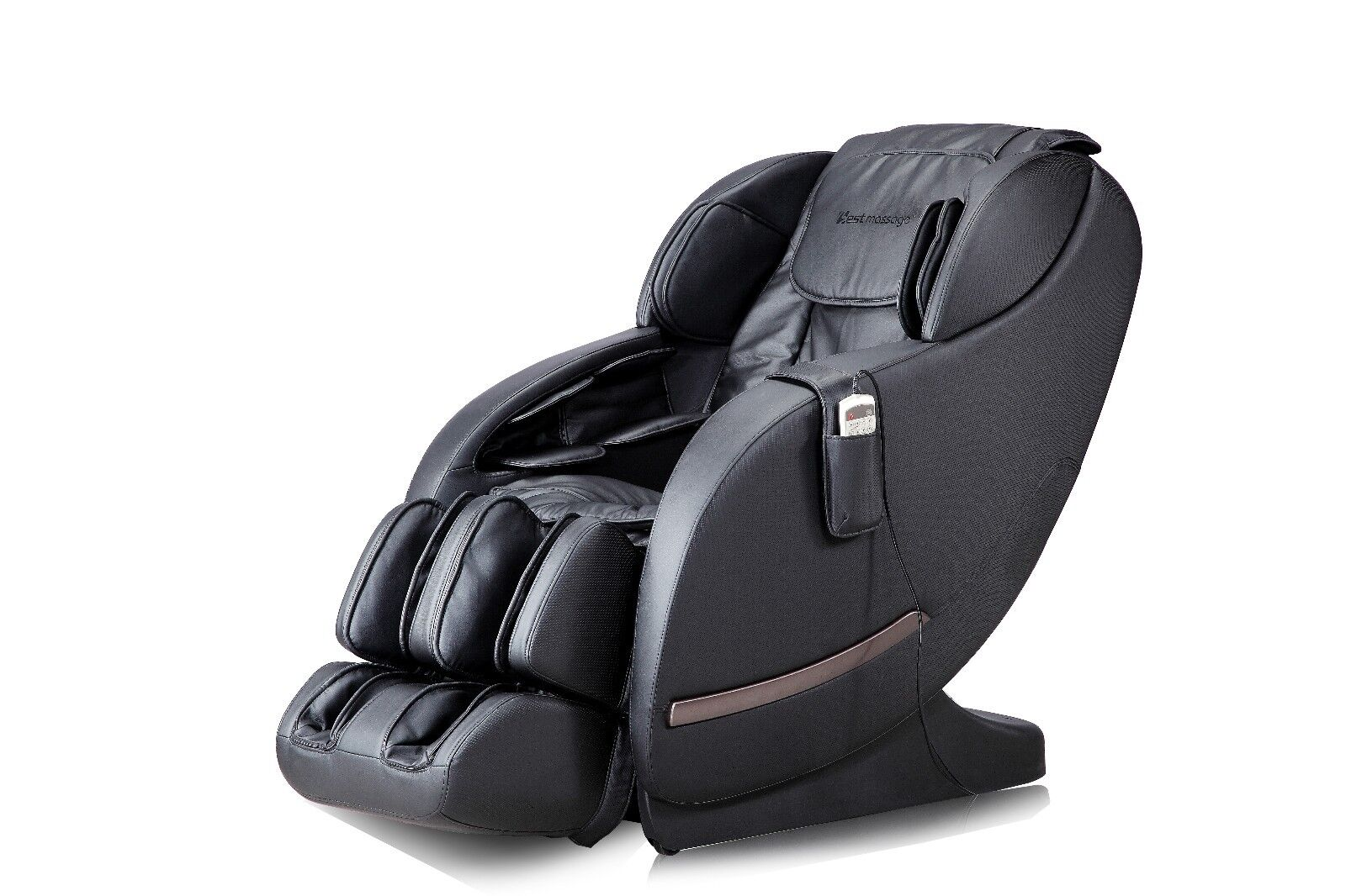 BestMassage Electric Full Body Massage Chair Foot Roller Zero Gravity w/Heat 190 Electric Massage Chairs