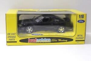 1:18 DIECAST Jouef Evolution Revell 1994 Ford Mustang Cobra