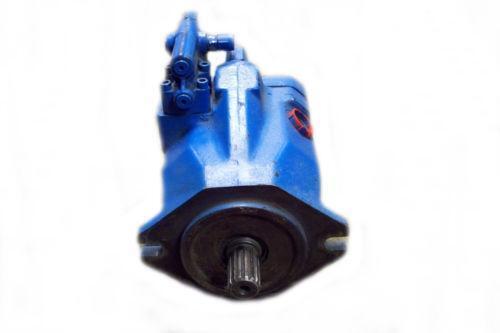 Rexroth Hydraulic Motor Ebay