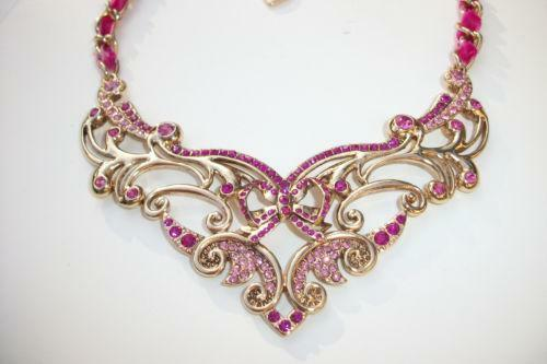 Imperial Gold Necklace Ebay