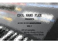 cool hand flex presents vol 2 24bit samplepack