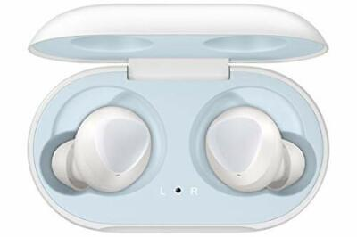 Samsung Galaxy Buds, Bluetooth True Wireless Earbuds with Wireless Charging Case
