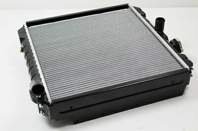 NEW Radiator for Land Rover Series 2 & 3 Petrol or Diesel 2.25 577609