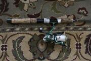 Pflueger Rod