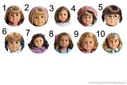 American Girl Party Supplies