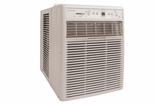 Slider Window Air Conditioner Ebay
