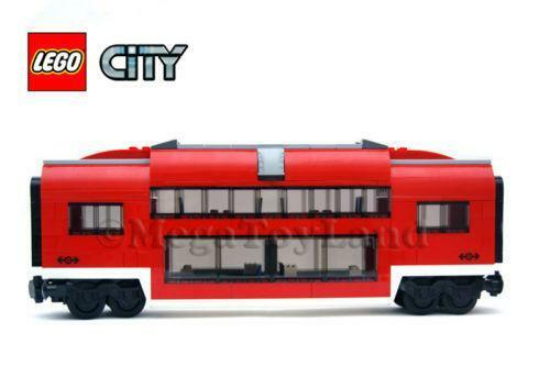 Lego Train Carriage Ebay