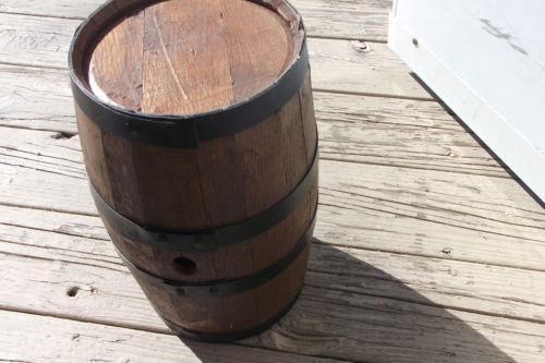 Oak Wine Barrel | eBay
