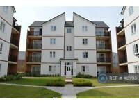 2 bedroom flat in Poppleton Close, Coventry, CV1 (2 bed)