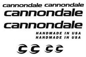 Premium-Quality-Cannondale-Bike-Decals-Sticker-mountain-road-bike-frame