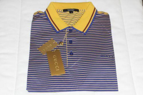 867541825d09 Gucci Polo  Men s Clothing