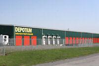 Depotium Mini-Entrepôt Les Coteaux