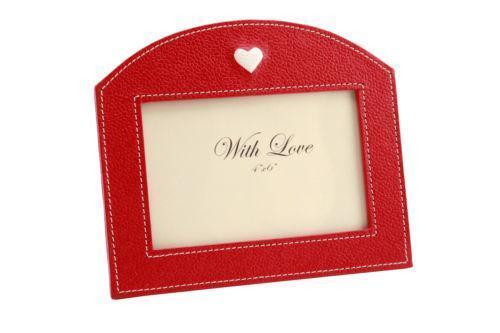 love heart photo frame