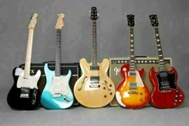 Cash 4 Guitars