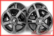 Chevy Tahoe Rims