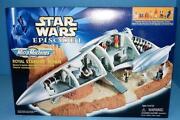 Star Wars Action Fleet Playset