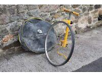 Trumeter Measuring Wheel