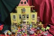 Huge Doll House