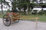 Easy Entry Cart