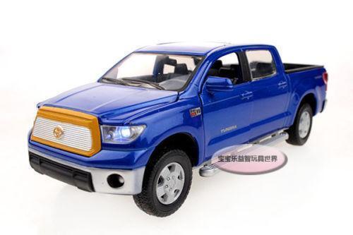 Diecast Toyota 4runner >> Toyota Tundra Diecast | eBay