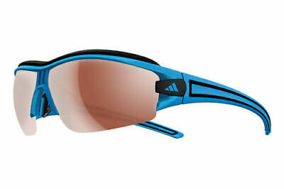 Adidas Evil Eye Halfrim pro a 168 6059 Rueda Correr Esquí Gafas...