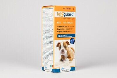 LEISGUARD 60ml Dog