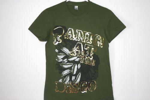 Panic At The Disco Shirt Ebay