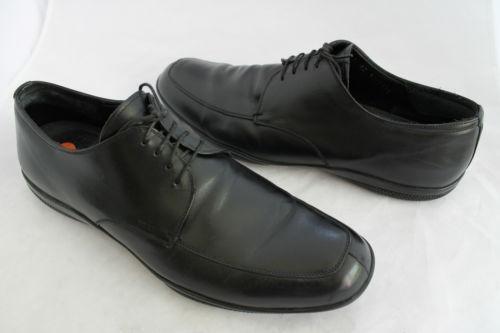 mens black prada shoes ebay