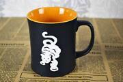 Starbucks Tiger Mug