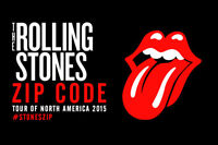 ROLLING STONES - Two Tickets !!