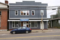 2nd Floor office space available 572 Main Street in Montague