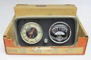 Airguide Speedometer