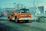 Used Fire Engines
