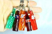 Miniature Coca Cola Bottles