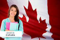 SECURE YOUR STATUS IN CANADA - Study Permit Applications ~FREE~