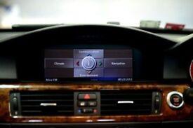 Latest 2018 Sat Nav Disc Update For BMW Professional Navigation Map www latestsatnav co uk