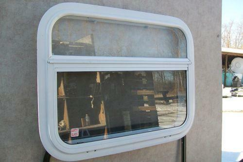 Rv Window White Ebay