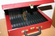 Cassettenkoffer