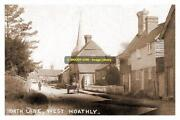 West Hoathly