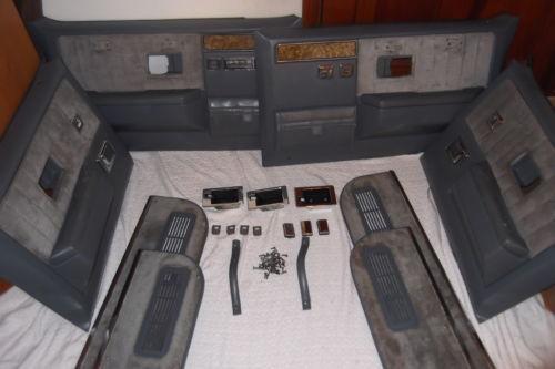 87 Chevy Truck Door Panels | eBay