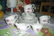 Childs China Tea Set