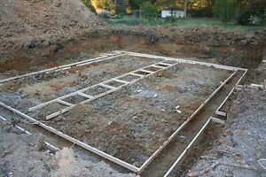 Concrete Repairs Foundation and Pads Kitchener / Waterloo Kitchener Area image 5
