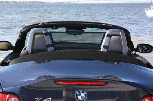Bmw Z4 Wind Deflector Ebay