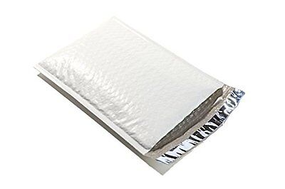 50 6 Poly Bubble Mailers Padded Envelopes 12.5x19 Bubble Pak Brand