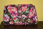 Vera Bradley English Rose