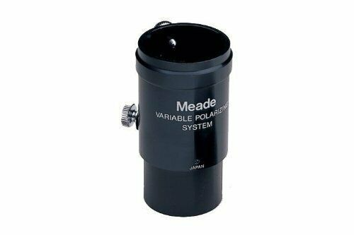 Meade Series 4000 #905 Variable Polarizing Filter 1.25 in