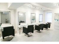 SALON FURNITURE PACKGE MIRRORS TABLES CHAIRS